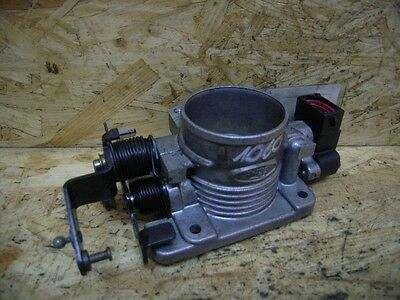 11111 Butterfly Valve Ford Mondeo II (Bap) 2.5 125 Kw 170 Ps (09.1996-11.2000)