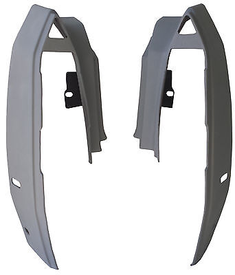 1990-1992 Cadillac Fleetwood Brougham/ Coupe DeVille Rear Quarter Panel Fillers