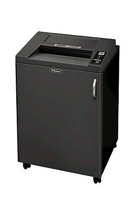 Fellowes Fortishred 3850S Strip Cut Paper Shredder