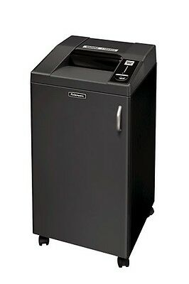 Fellowes Fortishred 3250S Strip Cut Paper Shredder