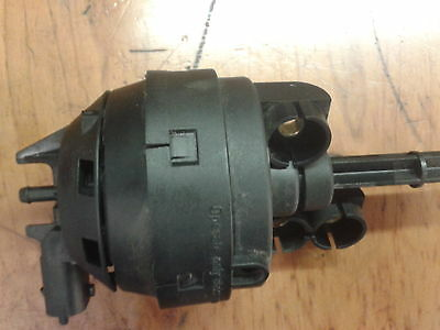 ALFA ROMEO 147 2.0T/S VACUUM UNIT. GOOD WORKING CONDITION.