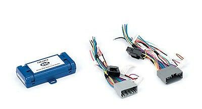 PAC C2R-CHY4 Radio Replacement Interface w/ Nav Outputs for Chrysler/Dodge/Jeep