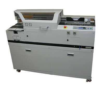 Durabind 5500 PUR Perfect Binder