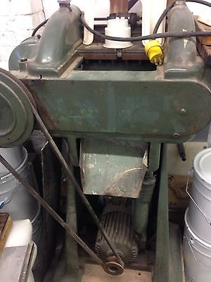 Fortuna leather Skiving, 16 inch leather Skiving machine