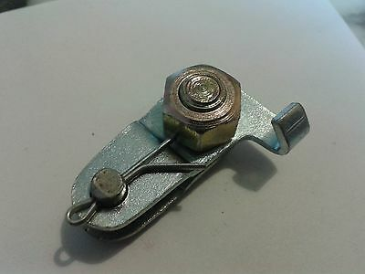 Vespa  Sprint Super Rally Front Brake Cable Clamp