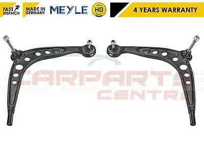 FOR BMW E46 3 SERIES M SPORT NS LEFT FRONT LOWER CONTROL ARM WISHBONE MEYLE HD