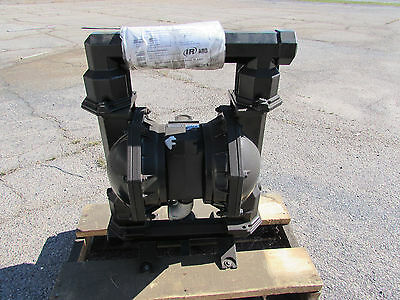 Aro Pd20A-Aap-Ggg Diaphragm Pump 120Psi 8.3 Bar ***nib***
