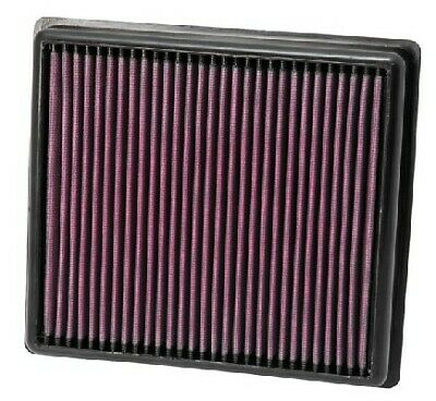 K&N Hi-Flow Performance Air Filter 33-2990