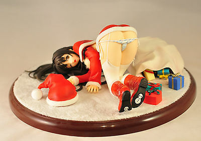 1/6 Native Creator's Collection COLLET Tony Taka Sexy Red Santa Girl PVC figure