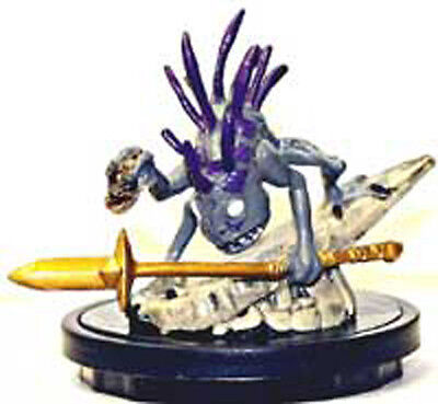 Wow Warcraft Miniatures Core Mini : Blindlight Murloc X 2
