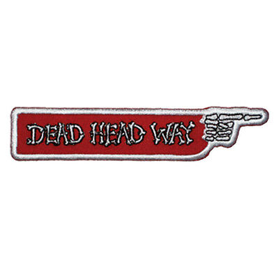 Novelty Rock n' Roll Collectible Magnet: GRATEFUL DEAD (Dead Head Way)