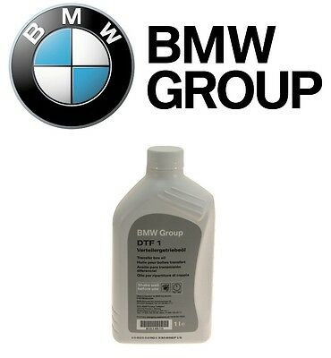 BMW X5 X3 535i 550i 750i 650i OE Transfer Case Fluid Shell TF-0870 1 Liter
