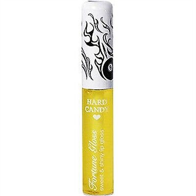 Hard Candy Sweet & Shiny Fortune Lip Gloss With Wand - Choose Your Shade