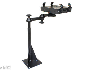 "RAM Universal Car/Truck Drill-Down Mount for Laptops 10""-16""   RAM-VBD-122-SW1"