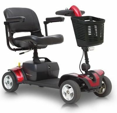 Pride Go-Go Elite Traveller Sport Direct from Manufacturer
