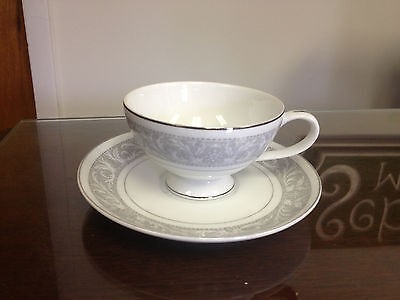 Imperial China by W. Dalton 5671 Whitney Cup & Saucer