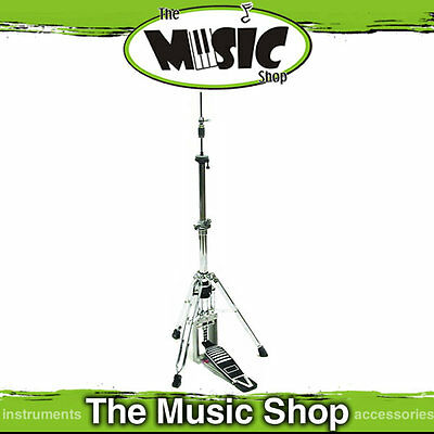 New DXP Professional Heavy Duty Hihat Stand - DXP76 Hi Hat Stand