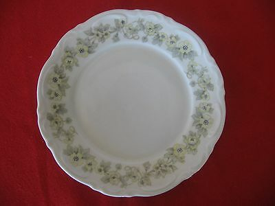 "Mitterteich Bavaria Germany ""Mari"" Pattern 6 3/4"" Bread & Butter Plate"