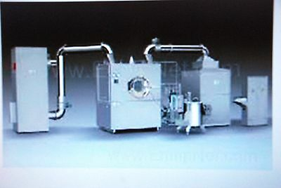 Coating Machine, Tablet Coating Machine (with CIP) (BGB-150D