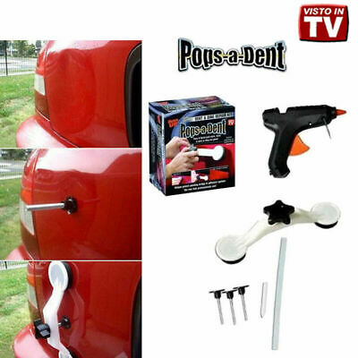 Ripara Botte Auto Kit Ammaccature Bozzi Carrozzeria Pops A Dent Bang Visto In Tv