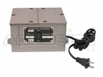 Demagnetizer Table Size 6-3/4'' x 4-1/4'', #P900-S315