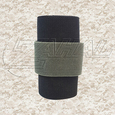 Zahal - Tactical IDF Rifle Hanguard / Rail Elastic Band Cover - Rifle Bands
