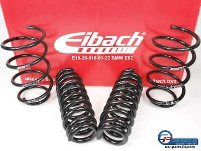 Eibach Pro-Kit 30mm Federn springs BMW e82 Coupe 120i 125i 135i 118d 120d 123d