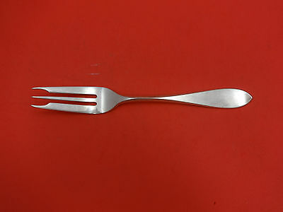 Pattern Unknown by Porter Blanchard Sterling Silver Dinner Fork 7 3/4""