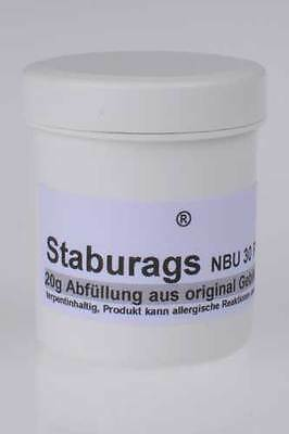 20 g Staburags for BMW R 80 , R 100 , K 75 , K 100 and Moto Guzzi