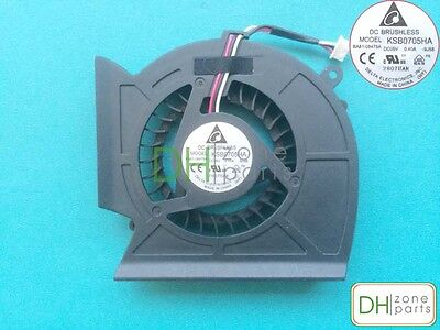 For SAMSUNG CPU Lüfter Fan KSB0705HA R530 R540 R580 R525 für laptop Notebooks