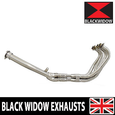 HONDA CBR400 CBR 400 RR NC23 NC 23 Exhaust Pipes downpipes frontpipes TRI ARM