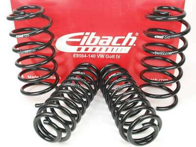 Eibach Pro-Kit 30mm Federn springs VW Golf IV 1J1 1.8T 1.8T GTI 2.3 V5 1.9 TDI