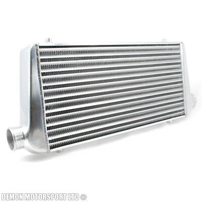 FMIC Front Mount Universal Intercooler 600 x 300 x 76 mm Alloy (Tube / Fin)