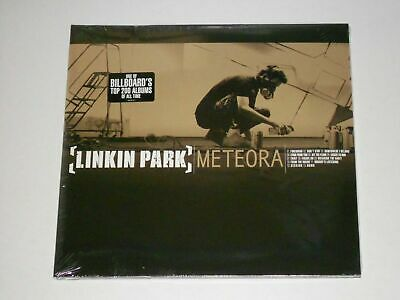 LINKIN PARK  Meteora  2LP gatefold New Sealed Vinyl 2 LP