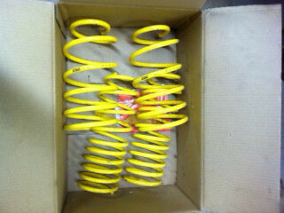 VW Lowering Springs