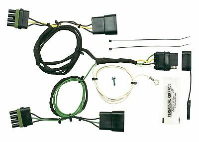 Hopkins 41824 Vehicle Wiring Kit Hopkins Towing Solutions