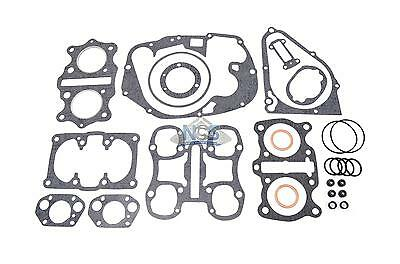 Honda CB350 CL350 70-73 Top & Bottom End Engine Gasket Set