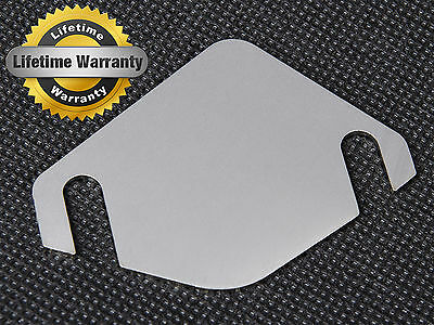 PLAQUE SUPPRESSION EGR BLANKING CITROEN C3 C4 BERLINGO XSARA PICASSO 1.4 1.6 HDi
