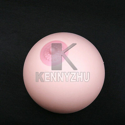 12cm Big Boob Toy Party Gag Gift Stress Reliever Ball New Fake Breast Fun Toy
