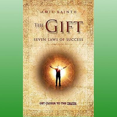 Gift - The 7 Laws Of Success Kainth  Amit 9781849637671