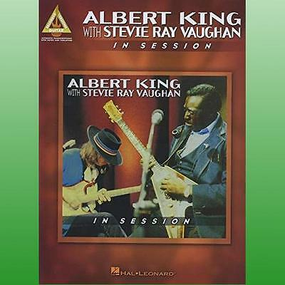 Albert King With Stevie Ray Vaughan  9781480370685