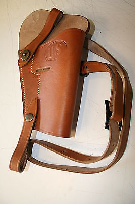 Us Army M3 Shoulder Holster  Ww2 Repro