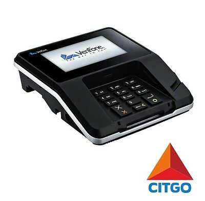 NEW Verifone MX-915 PIN PAD CITGO KEY