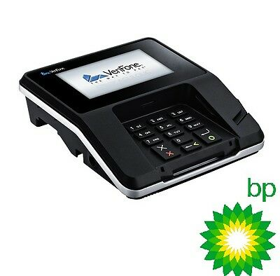 NEW Verifone MX-915 PIN PAD BP KEY