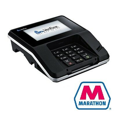 NEW Verifone MX-915 PIN PAD Marathon KEY