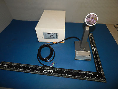 Shure Model 522 Dynamic Microphone