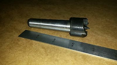#2 Morse Taper Spur Center NEW