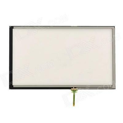 Replacement Touch Screen Digitizer Front Glass For Nintendo Wii U Gamepad LCD UK