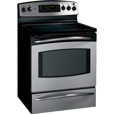 Ge Profile Freestanding Electric Range 29 7 8 Double Oven