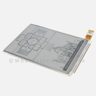 USA Original Amazon Kindle 3 3rd Generation K3 ebook E-ink ED060SC7 LCD Screen